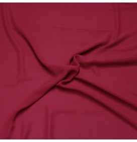 Plain Georgette Fabric