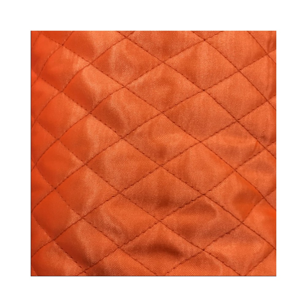 Quilted Fabric Satin Double Sided Eu Fabrics
