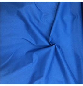 Madrid Water Resistant Fire Retardant polyester Royal