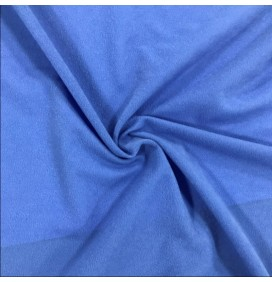 Brushed Tricot Fabric