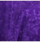 Suede Fabric PVC Backed Purple