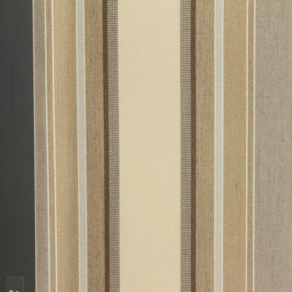 Awning Fabric Acrylic Canvas Block Stripes - EU Fabrics