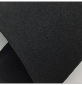 3MM EPDM Foam Plain Neoprene Fabric
