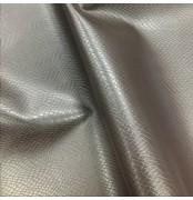 Faux Leather Snakeskin Fabric