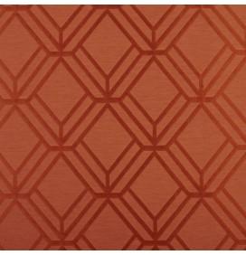 Prestigious Textiles 1488 Atrium Collection Fabric Auburn 337