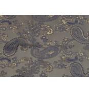 Paisley Jacquard Lining Fabric