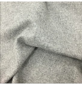 Poly Wool Fabric