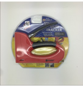 Marksman Staple Gun Tracker
