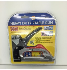 Heavy Duty Staple Gun
