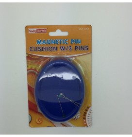 Magnetic Cushion Pins
