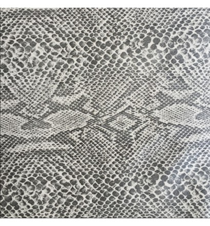 Snake Skin Leatherette