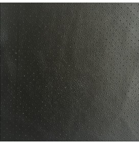 Perforated Leatherette Fabric