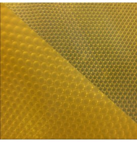 3D Effect Vinyl Fabric