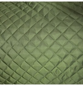 Quilted Fabric Lining 2 Inch Box