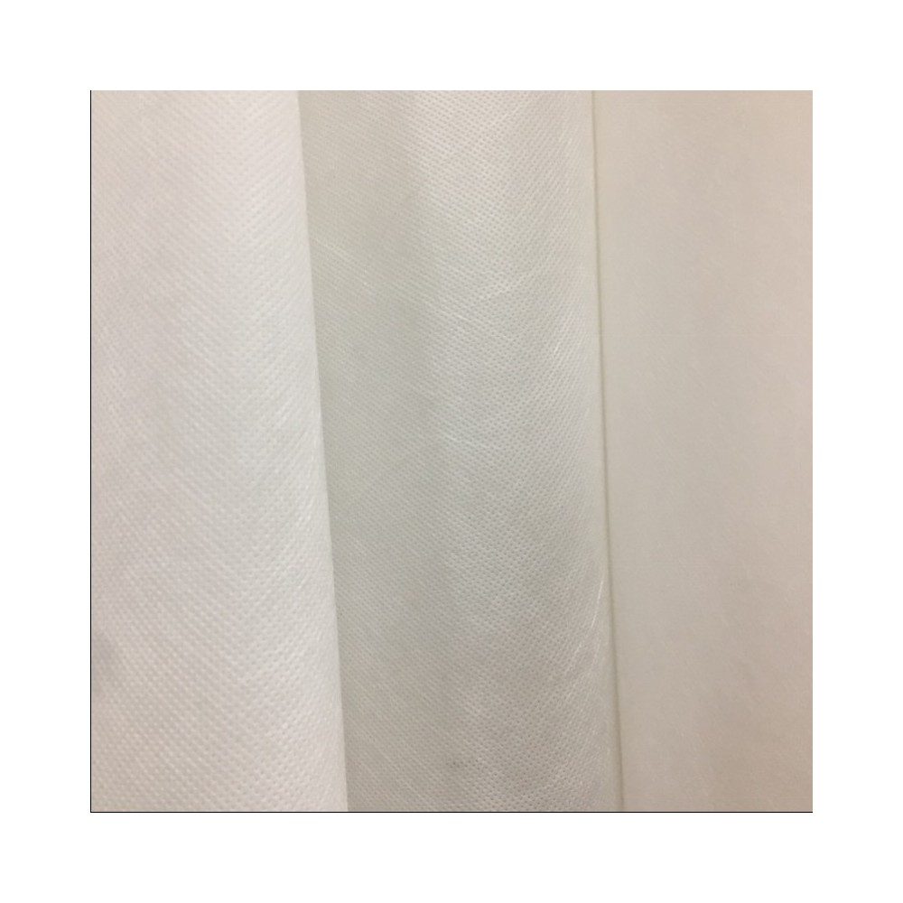 NYLON FABRIC Spunbond Mache Print Craft Soft Material Drapes By the Meter 150CM