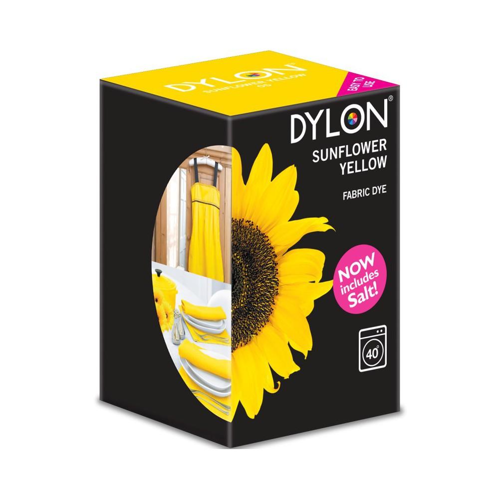 Dylon Machine Dye with Salt 350g - EU Fabrics