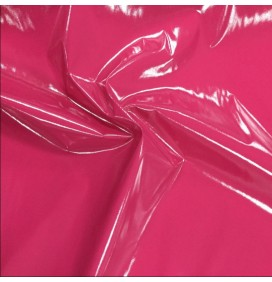 Shiny Gloss PVC Fabric