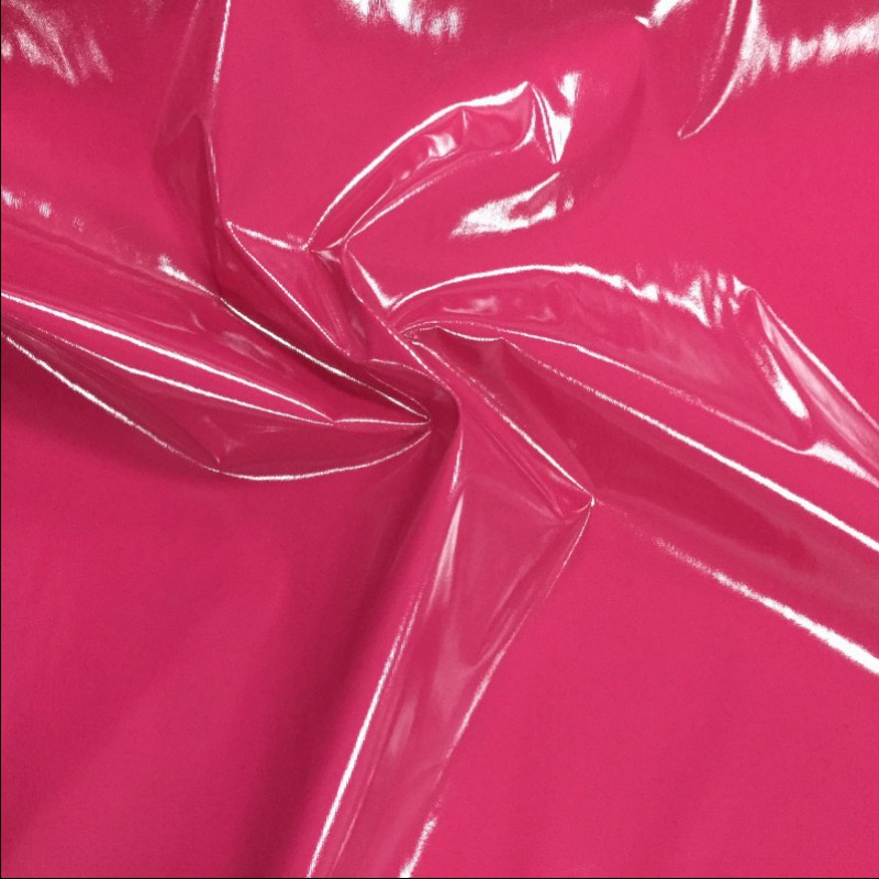 Shiny Gloss Pvc Fabric Eu Fabrics