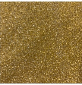 Glitter Fabric Wallcoverings Clearance Gold