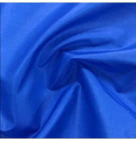 Ripstop Fabric Waterproof Royal Blue