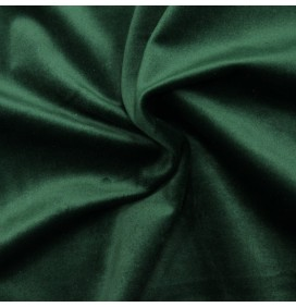 Cotton Look Velvet Fabric