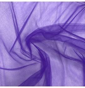 Nylon Tulle Bridal Veiling