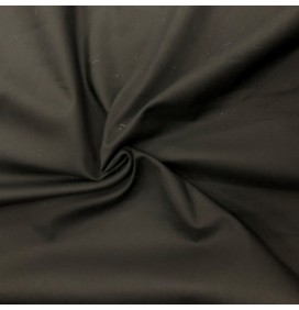 Stretch Cotton Sateen Fabric