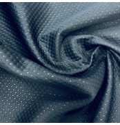 2MM Airtex Spacer Mesh Fabric Neoprene Replacement Navy