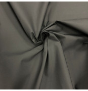 Grey 6oz Dry Wax Waterproof Fabric