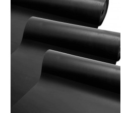 2MM Rubber Sheet Polymer Leatherette
