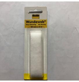 Wundaweb 20mm x 5m Easy Hemming