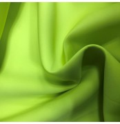 2mm Waterproof Neoprene Fabric Rubberised Lime