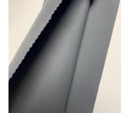 School Grey Cordura Fabric 600-Denier