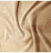 Towelling Materials Camel
