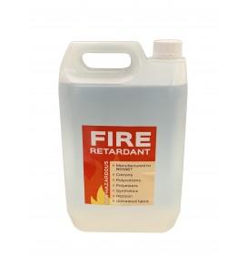 5 Litre Fire Retardant Spray