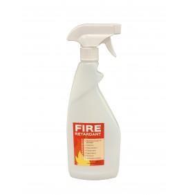 750ml Fire Retardant Spray