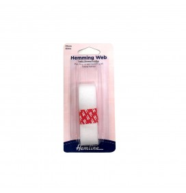 Hemming Web Extra Strong Fusible 22mm/4mtrs