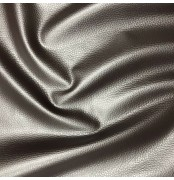 PVC Fabric Faux Leather Soft Feel Textured Leatherette