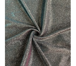 Moonlight Sparkly Glitter Stretch Dress Fabric