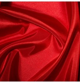 Taffetta Red