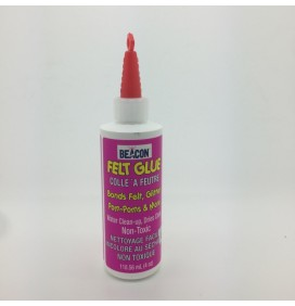 Beacon Felt Glue 118ml