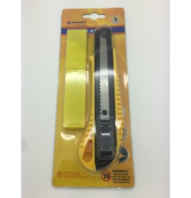 18mm Cutter Knife