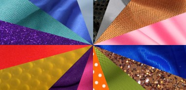 Display fabrics for Exhibition & Events